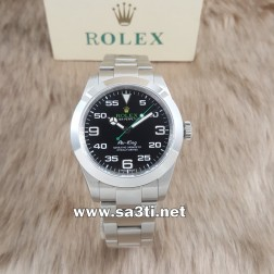 Rolex air king